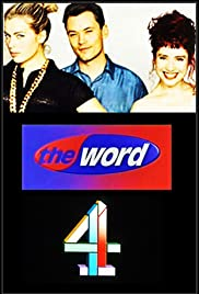 The Word Poster - TV Show Forum, Cast, Reviews