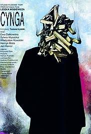 Cynga Poster