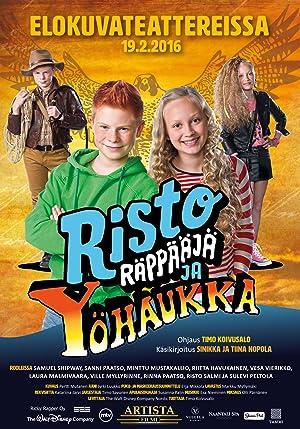 Risto Rappaaja Ja Yohaukka (2016)