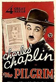 The Pilgrim(1923) Poster - Movie Forum, Cast, Reviews