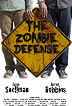 The Zombie Defense