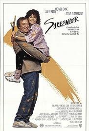 Surrender(1987) Poster - Movie Forum, Cast, Reviews