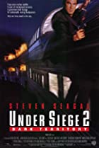 Image of Under Siege 2: Dark Territory