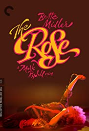 The Rose (1979) Poster - Movie Forum, Cast, Reviews