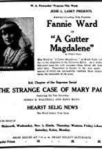 A Gutter Magdalene