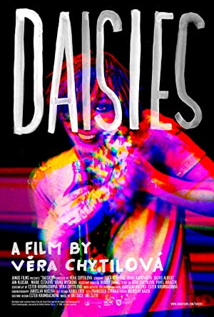 Daisies poster