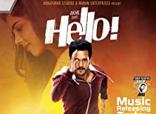 Hello Telugu Movie 2017