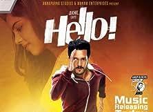 Hello Telugu Movie 2017