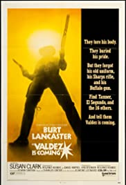 Valdez Is Coming (1971) Poster - Movie Forum, Cast, Reviews