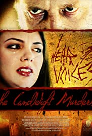 The Candlelight Murders Poster