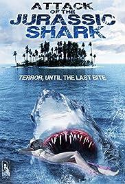 Jurassic Shark Poster