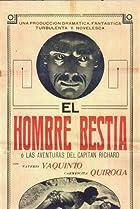 Image of El hombre bestia