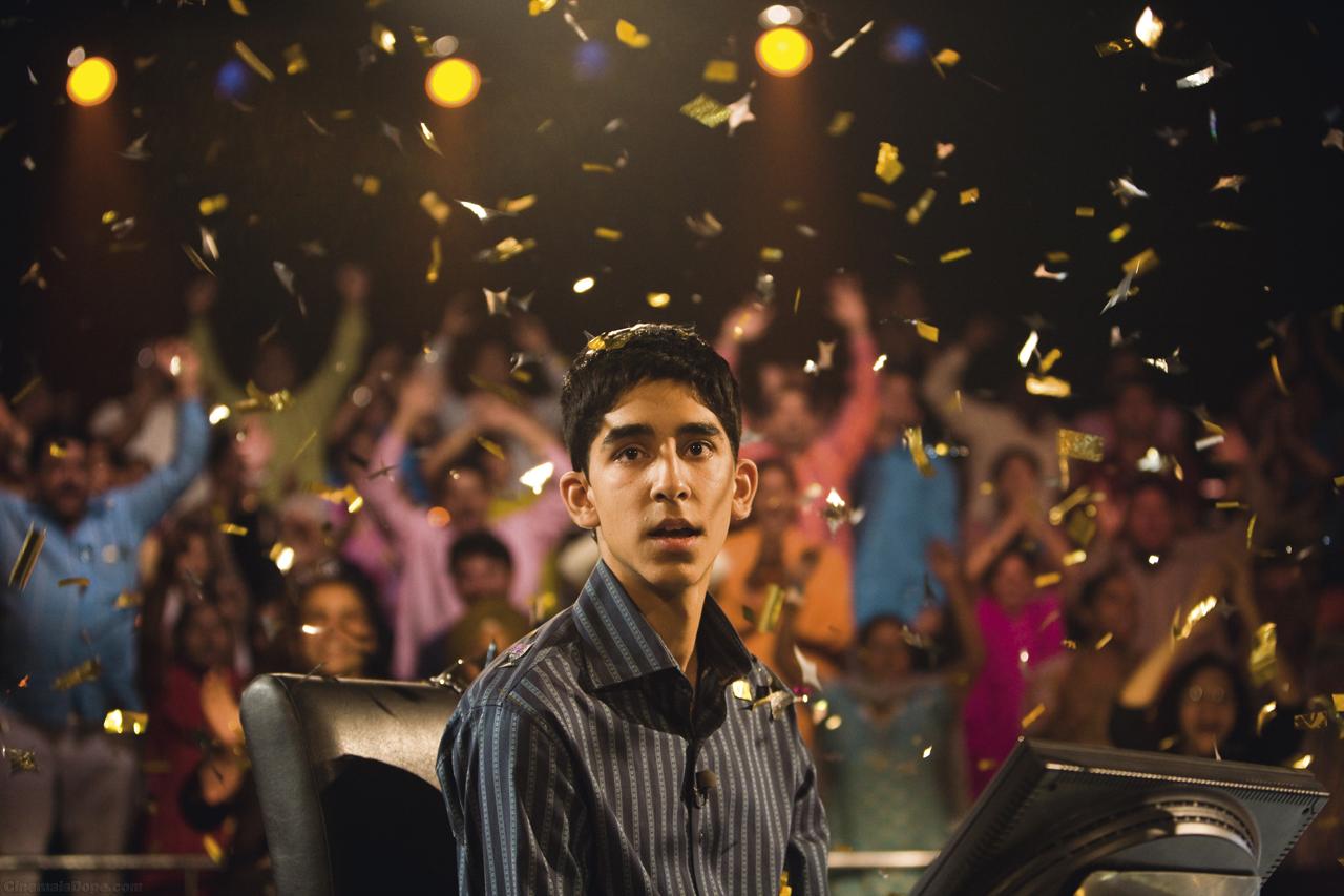 Αποτέλεσμα εικόνας για Slumdog Millionaire