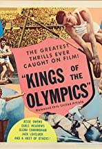 Kings of the Olympics