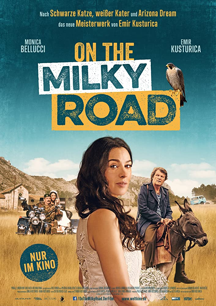 On the Milky Road (2017), Online Subtitrat