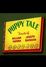 Puppy Tale Poster