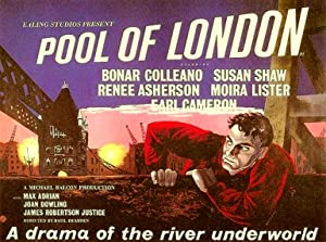 Pool of London (1951)