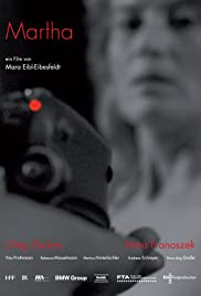 Martha(2008) Poster - Movie Forum, Cast, Reviews