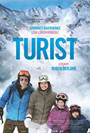 Turist(2014) Poster - Movie Forum, Cast, Reviews