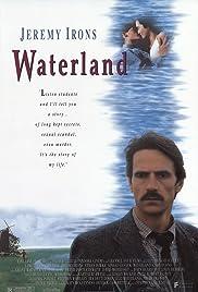 Waterland(1992) Poster - Movie Forum, Cast, Reviews