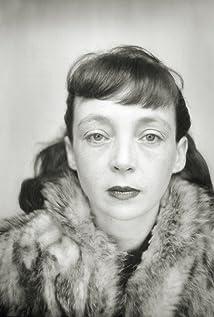 Marguerite Duras Picture