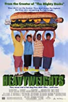 Heavy Weights (1995) Poster