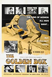 The Golden Box Poster