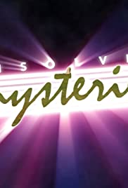 Unsolved Mysteries Poster