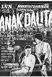 Anak dalita Poster