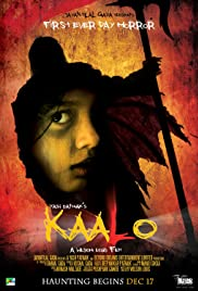Kaalo Poster