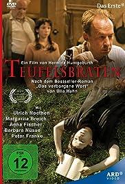 Teufelsbraten Poster