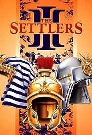 Die Siedler III Poster