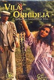Vila Orhideja Poster