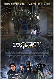 Project London Poster