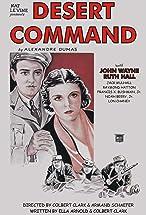 Primary image for Desert Command