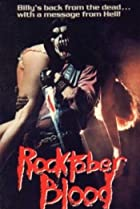 Image of Rocktober Blood