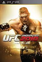 Image of UFC Undisputed 2010