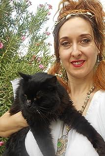 Vasilika Vanya Marinkovic Picture