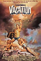 Primary image for National Lampoon's Vacation