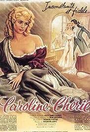 Dear Caroline Poster