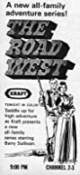 The Road West (1966) Poster