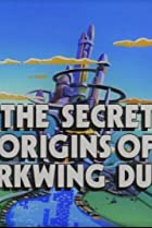 Image of Darkwing Duck: The Secret Origins of Darkwing Duck