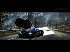 Need For Speed: Hot Pursuit (VG)