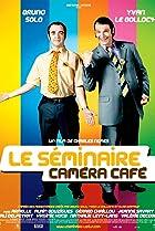 Image of Le séminaire Caméra Café