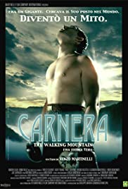 Carnera: The Walking Mountain (2008) Poster - Movie Forum, Cast, Reviews