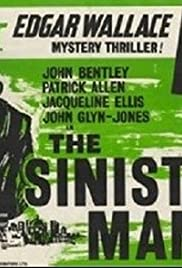 The Sinister Man Poster