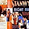 Clark Gable, Joan Blondell, Barbara Stanwyck, Blanche Friderici, and Ben Lyon in Night Nurse (1931)