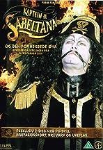 Kaptein Sabeltann og den forheksede øya
