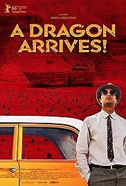 A Dragon Arrives! Poster
