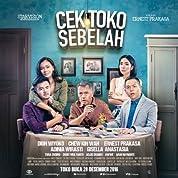 Cek Toko Sebelah poster
